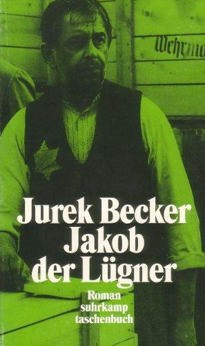 Jakob der Lügner: Becker, Jurek