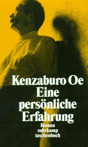 Meine persönliche Erfahrung: Kenzaburo Oe: