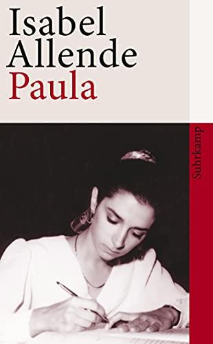 9783518393406: Paula (German Edition)