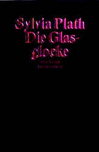9783518393543: Die Glasglocke.