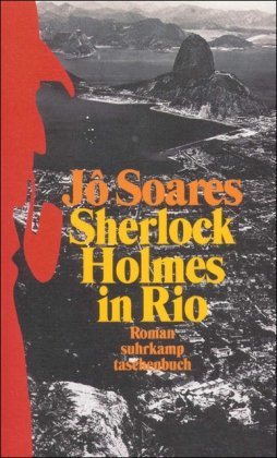 9783518394106: Sherlock Holmes in Rio.