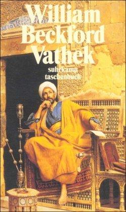 9783518394380: Vathek (suhrkamp taschenbuch)