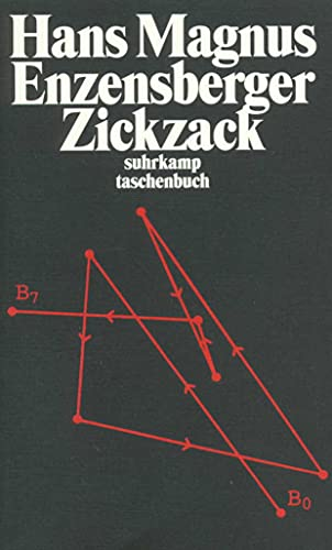 Zickzack: Aufsätze: Enzensberger, Hans Magnus