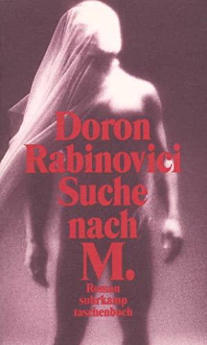 9783518394410: Suche nach M. Roman in zwölf Episoden.