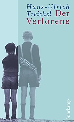 9783518395615: Der Verlorene (German Edition)