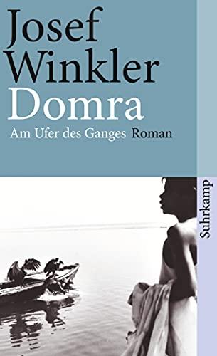 9783518395943: Domra.