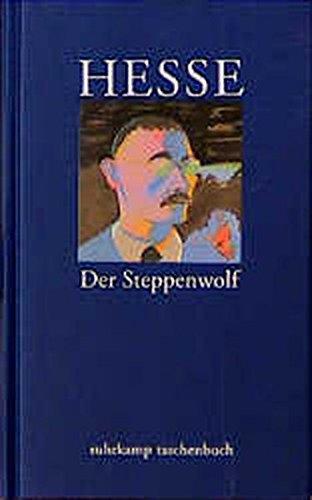 9783518396438: Steppenwolf