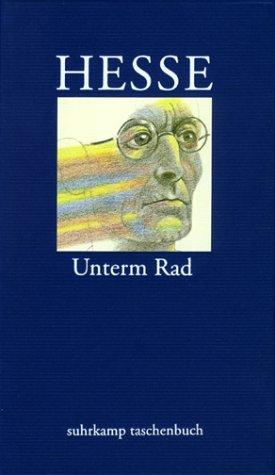 Unterm Rad.: Hermann Hesse
