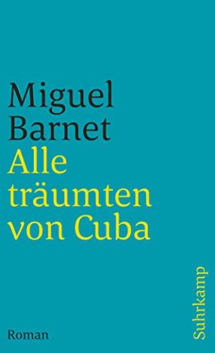 Alle träumten von Cuba: Miguel Barnet