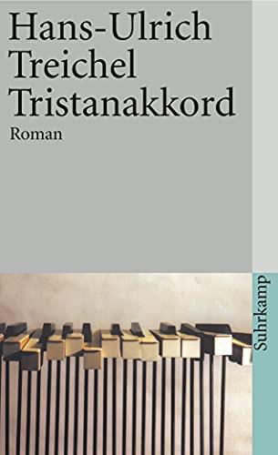 9783518398036: Tristanakkord.