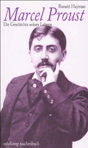 9783518398111: Marcel Proust.