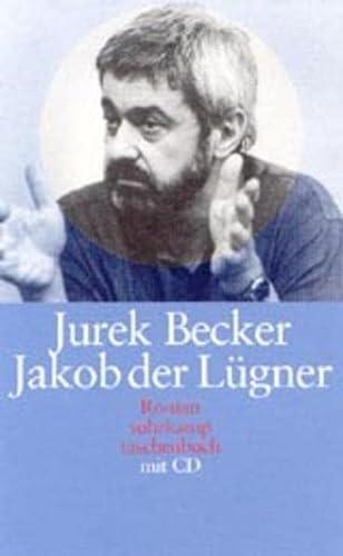 9783518398494: Jakob der Lügner, m. Audio-CD;