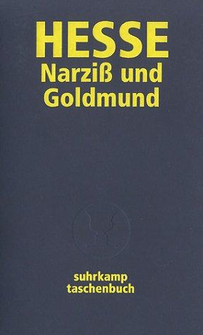 Narzià und Goldmund. Sonderausgabe. Erzählung. (German Edition): Hermann Hesse