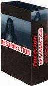 9783518399576: Resurrection. Die Christus-Trilogie: Riverside - Johnny Shines oder Die Wiedererweckung der Toten - Corpus Christi