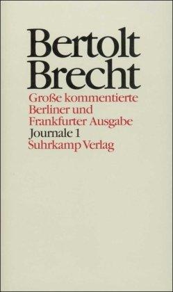 Werke. Grosse kommentierte Berliner und Frankfurter Ausgabe: Werke. Große kommentierte ...