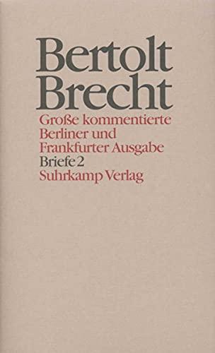Werke. Große kommentierte Berliner und Frankfurter Ausgabe. 30 Bände (in 32 Teilbä...