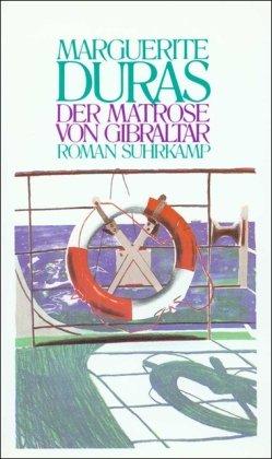 9783518401651: Der Matrose von Gibraltar