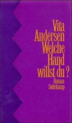 9783518403426: Welche Hand willst du?