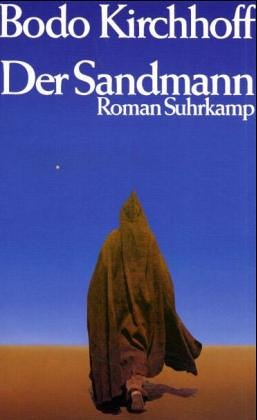 9783518404812: Der Sandmann: Roman (German Edition)