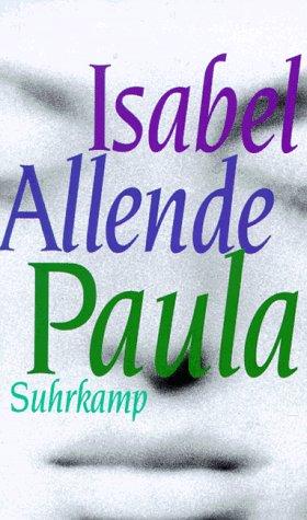 Paula.: Isabel Allende