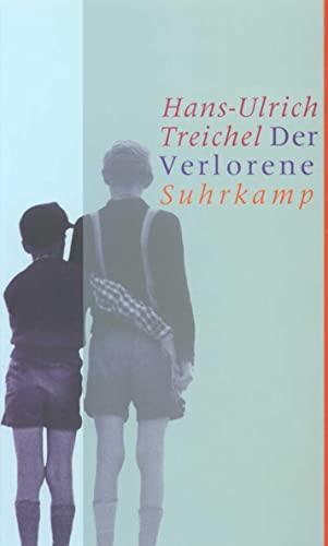 9783518409565: Der Verlorene (German Edition)