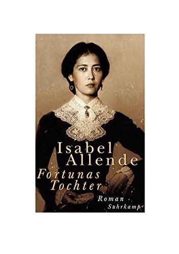 9783518410752: Fortunas Tochter (German Edition)
