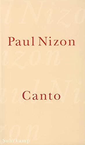 Gesammelte Werke: Paul Nizon