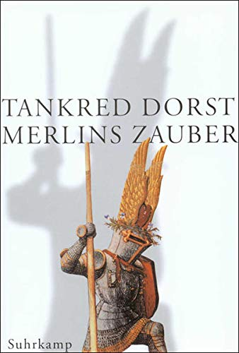 Merlins Zauber (Hardback): Tankred Dorst