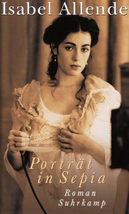 9783518412800: Porträt in Sepia