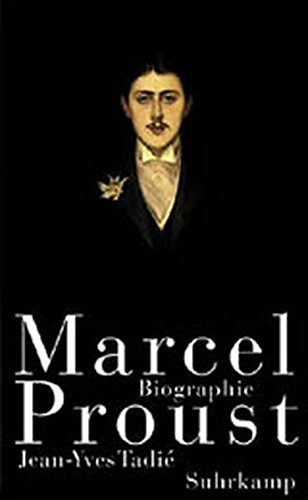 9783518413142: Marcel Proust.