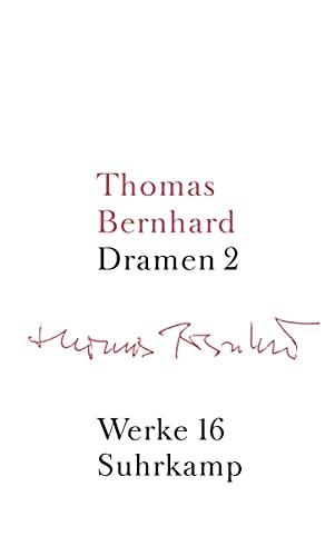 9783518415160: Werke 16. Dramen 2: Bd. 16