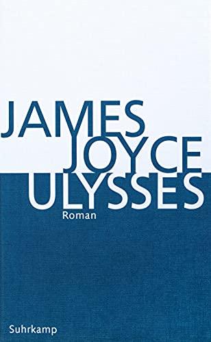 9783518415856: Ulysses. Kommentierte Ausgabe