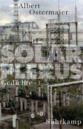 Solarplexus. Gedichte . Mit CD. - signiert: Ostermaier, Albert