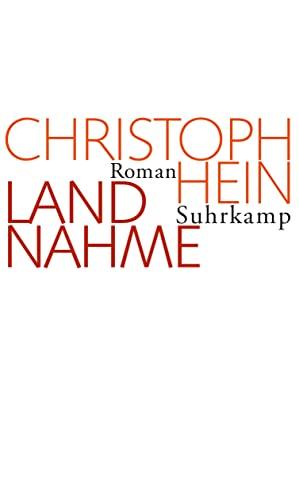 Landnahme: Hein, Christoph