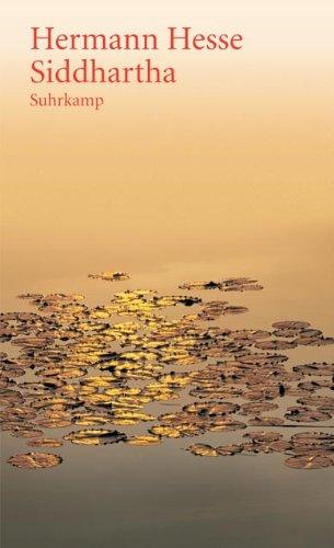 9783518416235: Siddhartha: Eine indische Dichtung