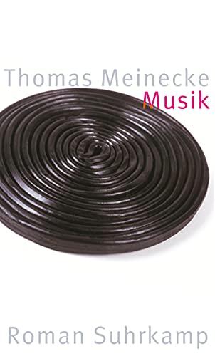 9783518416389: Musik