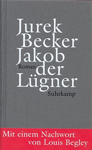 9783518419441: Jakob der Lügner