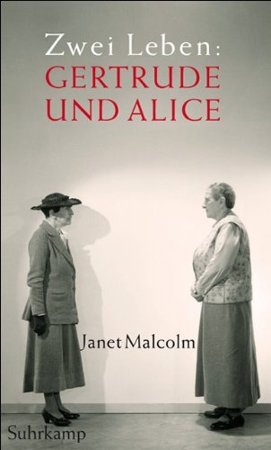 Zwei Leben - Malcolm, Janet
