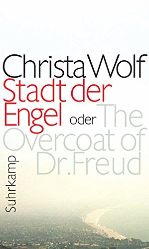 9783518420508: Stadt der Engel: oder The Overcoat of Dr. Freud