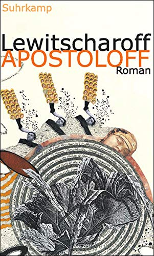 9783518420614: Apostoloff