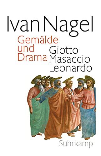 Gem,lde und Drama: Nagel, Ivan