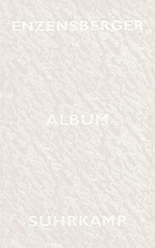 Album. - Enzensberger, Hans Magnus
