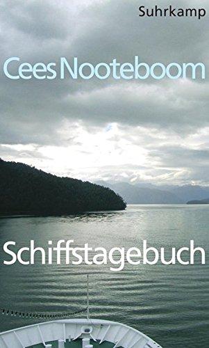 Schiffstagebuch : ein Buch von fernen Reisen. Fotos von Simone Sassen. Aus dem Niederländischen von Helga van Beuningen - Nooteboom, Cees