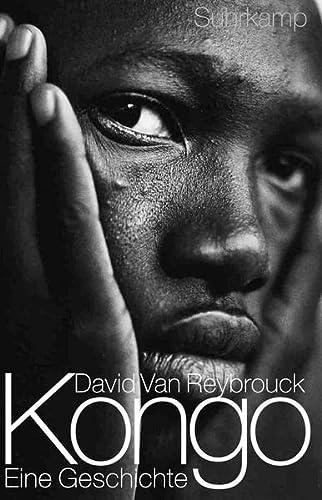 9783518423073: Kongo: Eine Geschichte