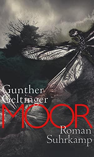 Moor - Gunther Geltinger