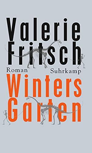 9783518424711: Winters Garten