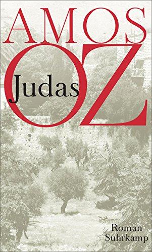 9783518424797: Judas
