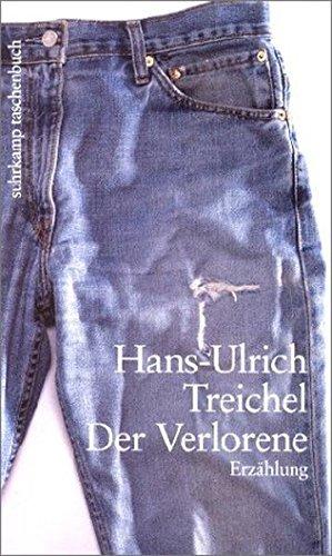 9783518455050: Der Verlorene (German Edition)
