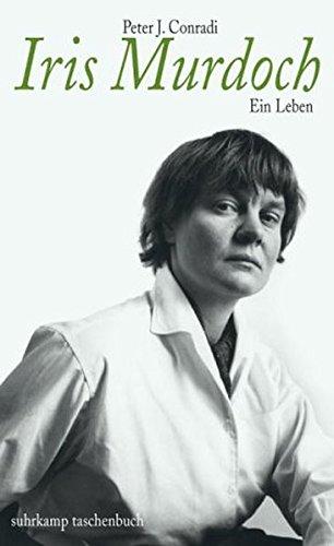 9783518455791: Iris Murdoch: Ein Leben