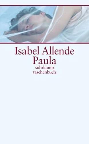 9783518455838: Paula.